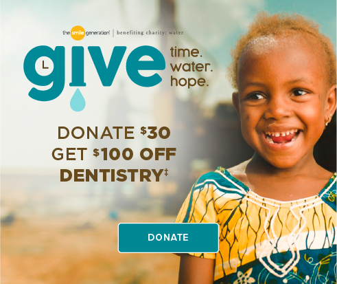 Donate $30, Get $100 Off Dentistry - Centerville Dental Group and Orthodontics