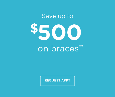 Save up to $500 on braces - Centerville Dental Group and Orthodontics