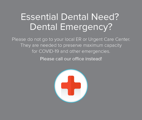 Essential Dental Need & Dental Emergency - Centerville Dental Group and Orthodontics