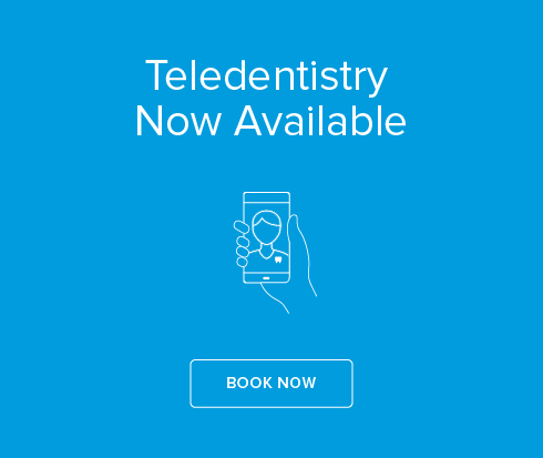 Teledentistry Now Available - Centerville Dental Group and Orthodontics