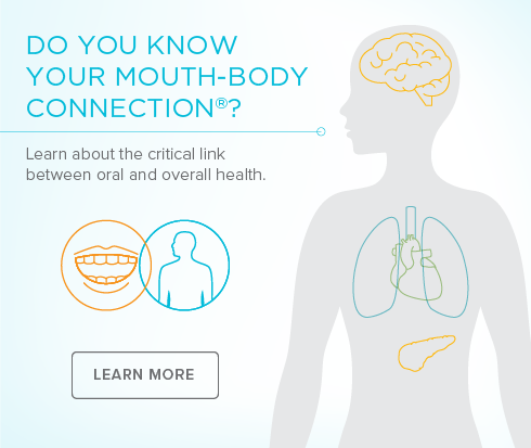 Centerville Dental Group and Orthodontics - Mouth-Body Connection